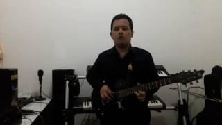 สิฮิน้องอยู่ -ไนท์ บ้านนา อาร์ สยาม (Rock Guitar cover Instrumental by กี้อนุชิต)