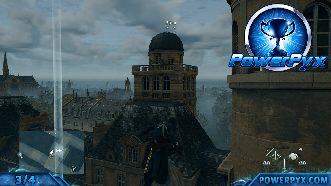 Assassin S Creed Unity Nostradamus Enigma Solutions