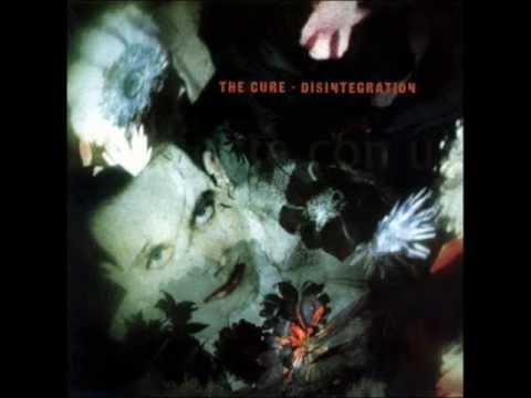 The Cure - The Same Deep Water As You Subtitulada en Español