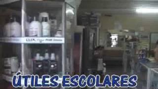 Spot Publicitario Farmacia Las Marias Taxisco, Santa Rosa (www.tu-taxisco.com)