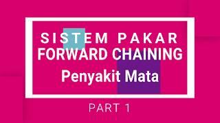 Membuat Sistem Pakar Menggunakan Metode Forward Chaining Dengan Vb .net Dan Mysql Dari Nol Part 1