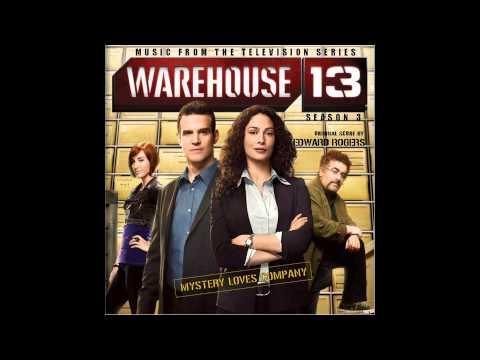 Warehouse Destruction (Full) - Warehouse 13: Season 3 Soundtrack *Unofficial*