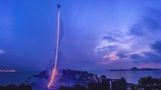 Sky Ladder:the Art of Cai Guo-Qiang (2016) 天梯:蔡國強的藝術 預告片