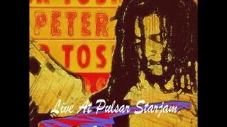 Peter Tosh - Medley (Fight Against Apartheid, Can't Blame the Youth & Dem Ha Fe Get A Beatin)