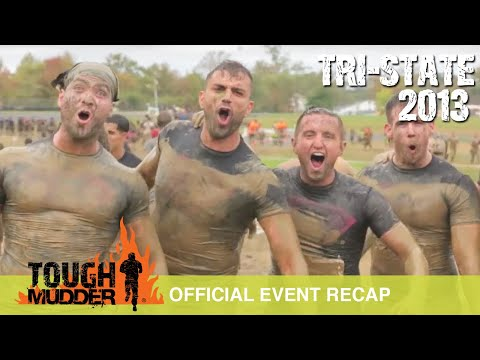 Tri-State 2013 (Official Event Video) | Tough Mudder