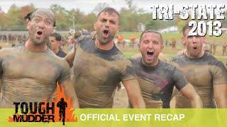Tough Mudder Tri-State - Official Event Video   Tough Mudder 2013