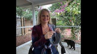 Create share inspire 520 podcast Kristin Omdahl knitting crochet