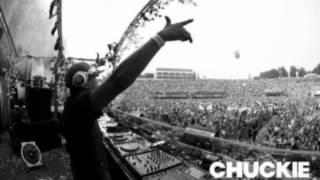 Chuckie & Promise Land feat. Amanda Wilson - Breaking Up (Bartosz Brenes & Tony Romera Remix)