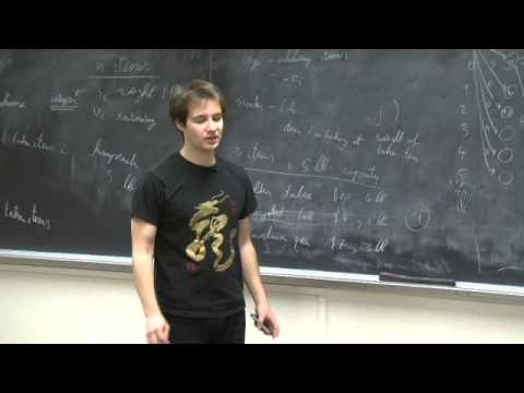 R21. Dynamic Programming: Knapsack Problem