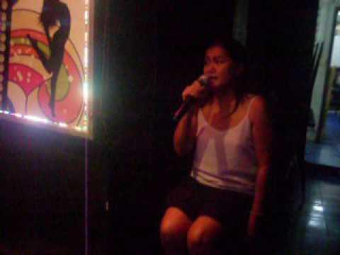 PRINCESS BAR LEK & MAUNG ( THAK - EVERYTHING I DO ) - PATTAYA KARAOKE BAR