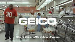 GEICO  Ickey Shuffle  Did You Know  Commercial