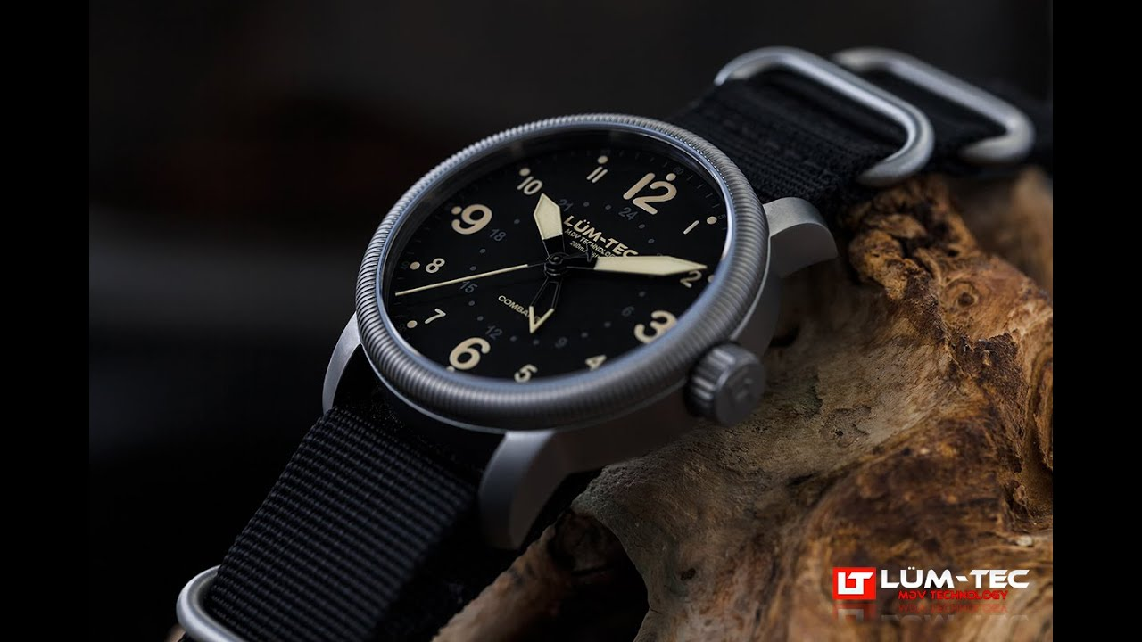 lumtec tec professional source combat watches lum hypebeast