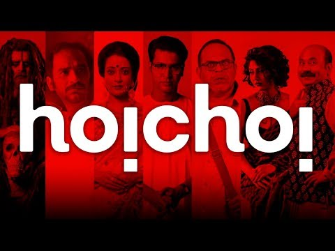 hoichoi - Bengali Movies | Web Series | Music - Apps on
