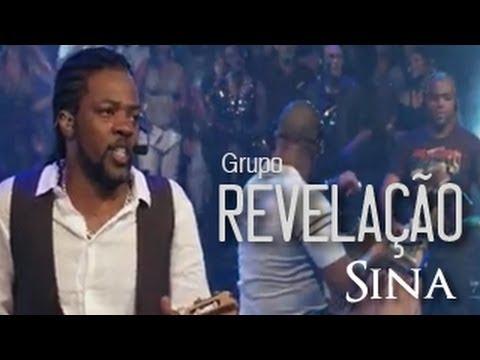 Grupo Revelação - Sina Ao Vivo no Morro