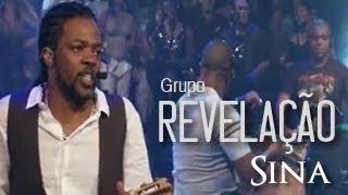 Grupo Revelação - Sina (Ao Vivo no Morro)