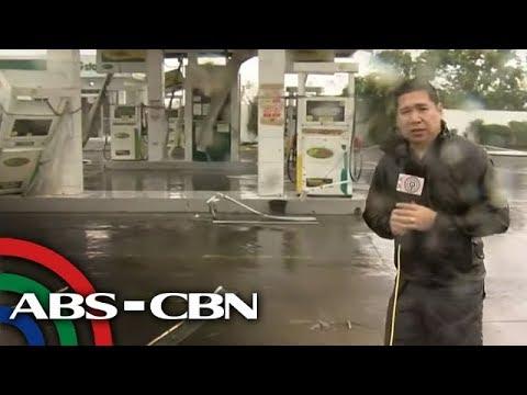 TV Patrol: Rosita, nag-landfall sa Isabela