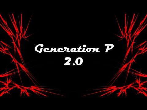 Generation P 2.0 - Образ современного студента