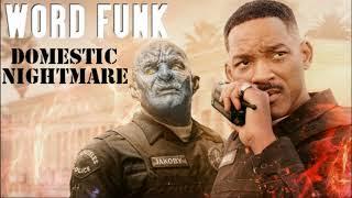 Baixar Word Funk #187: Domestic Nightmare