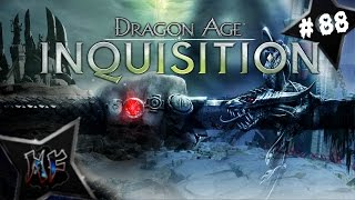 Let's Play Dragon Age Inquisition #88 | Dorian's Family reunion | PS4 Gameplay