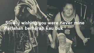 QUINN XCII ft CHELSEA CUTLER FLARE GUNS TERJEMAHAN LIRIK INDONESIA