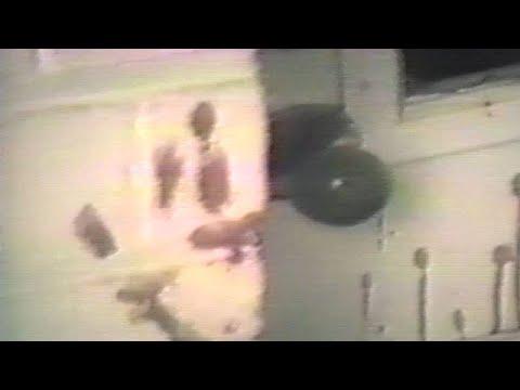Francke Murder Scene Photos Released