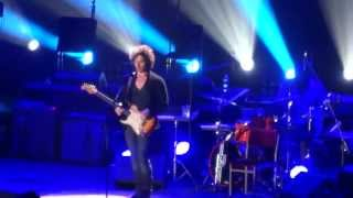 Doyle Bramhall II - Little Queen of Spades Guitar Solo 2013