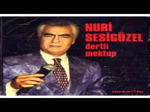 Nuri Sesigüzel - Dolana Ay Dolana HD