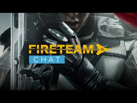 IGN Live Presents: Destiny 2 With Fireteam Chat
