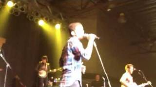 Scotty McCreery Man of Constant Sorrow - Lancaster Solo Concert