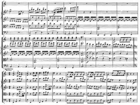 [LFCO] Mozart: A Musical Joke K522