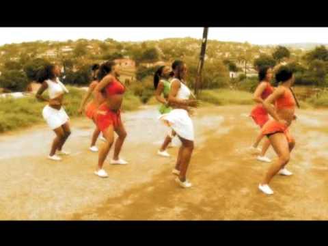 Mbongeni Ngema - My Baby