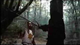 Monty Python - Der Schwarze Ritter