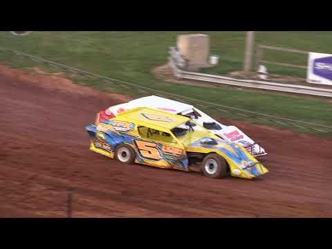 4 20 18 Modified Heat #2 Bloomington Speedway