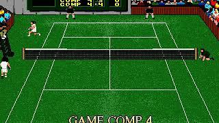 International tennis (Zeppelin games/1992)