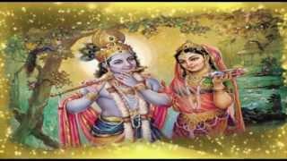 Achutam Keshvam Bhajan by Asha Bhosle and Dinesh Shahra