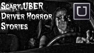 2 SCARY UBER Driver Horror Stories(, 2015-12-24T04:14:54.000Z)
