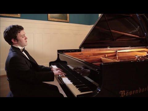 Schumann - Toccata Op. 7 C Major - Frank Dupree