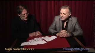 Magic Product Review TV - Inevitable by Brian Caswell - The Magic Of Magic