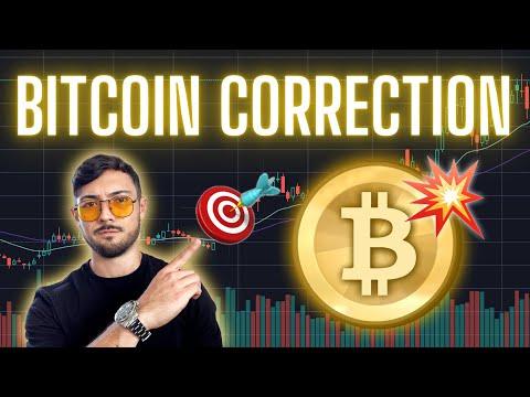 How Far Will Bitcoin Fall? BTC Price Prediction \u0026 Analysis