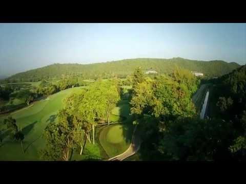 Thailand Golf Courses (Trailer)