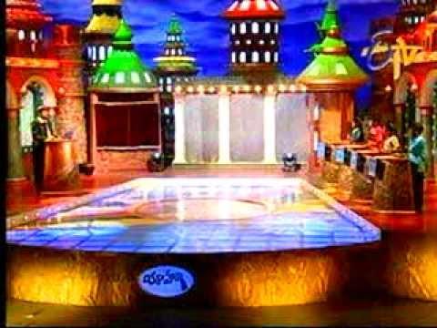 yahoo game show of deepthi reddy (brillilant model school) chinthalkunta, Hyd.