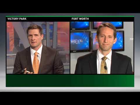 WFAA's Jason Wheeler On How To Reduce Property Taxes With Chandler Crouch