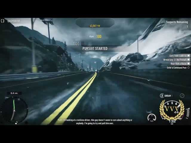 NFS Rivals Hands on part 3 of 3