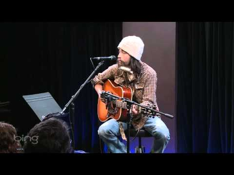 Jackie Greene - Gone Wanderin (Bing Lounge)