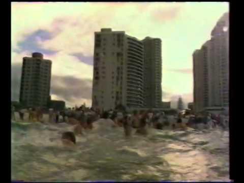 Le Paradis des requins (1986) Bande annonce française