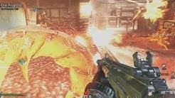 Extinction NIGHTFALL Gameplay Walkthrough #2 - Call of Duty Ghosts Onslaught DLC Map Pack