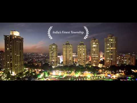India's Finest Township