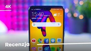 Huawei P20 Recenzja [4K]