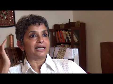 Nivedita Menon on Gender & Sexuality in South Asia