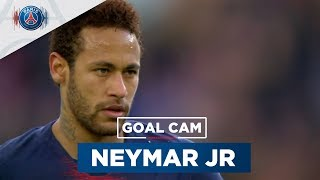 GOAL CAM | Every Angles | Neymar JR vs NICE